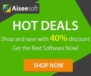 Hot Deals - Up 40% Off Best Products